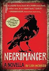 Necromancer: A Novella (Necromancer Series)