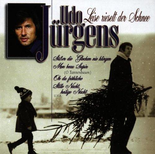 Udo Jürgens Weihnachtslieder.Leise Rieselt Der Schnee