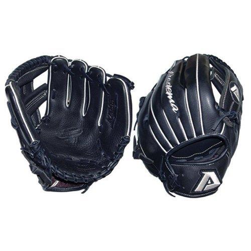 Akadema AZR-95 Prodigy Series 11 Inch Youth Baseball Glove - Right Hand Throw ()