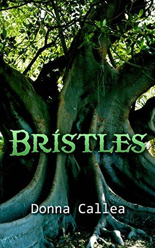 Bristles by Donna Callea