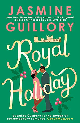 Royal Holiday: The ONLY romance you need to read this Christmas!