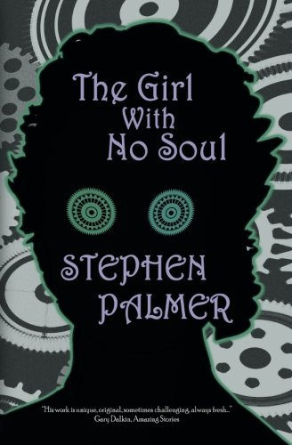 The Girl With No Soul (The Factory Girl Trilogy) (Volume ()