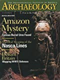 img - for Archaeology, Volume 53 Number 3, May/June 2000 book / textbook / text book
