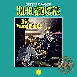 Die Vampirfalle 3 (John Sinclair - Tonstudio Braun Klassiker 6)