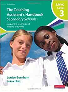 nvq level 2 teaching assistant The convenient way to study a teaching assistant course  nvq, ncfe, and a-level  cache level 2 certificate in supporting teaching and learning in schools.