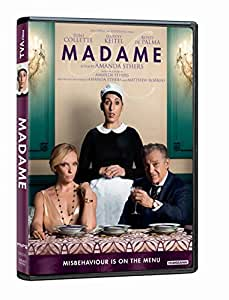 Madame (Bilingual)