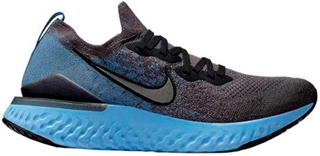 Nike Epic React Flyknit 2, Chaussures de Trail Homme