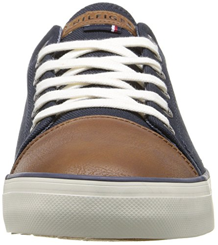 Parma M 7 Navy Mens Tommy US Fashion Hilfiger 2 Sneaker TO8q8ERw