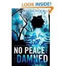 No Peace for the Damned (Magnolia Kelch Series Book 1)