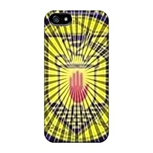 Fashion CivokiU4899OFTMd Case Cover For Iphone 5/5s(sham157 Monaghan Utd) by icecream design