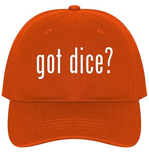 The Town Butler got dice? - A Nice