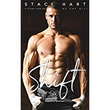 Shift (Hearts and Arrows Book 2)