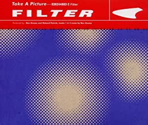 Filter - Take a Picture - Amazon.com Music
