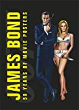 img - for James Bond 50 Years of Movie Posters. book / textbook / text book