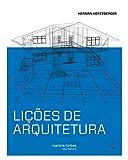 capa de Lições de Arquitetura
