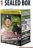 2017 Topps Baseball Series 2 Factory Sealed 10 Pack Box - Fanatics Authentic Certified - Baseball Wax Packs