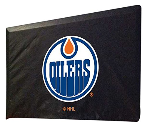 Holland Bar Stool Co. Edmonton Oilers TV Cover