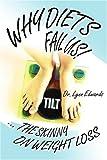 Why Diets Fail US!, Lynn Edwards, 0595367062