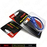 Hipro Power 9006 HB4 Heavy Duty Ceramic Fog Light Wire Harness