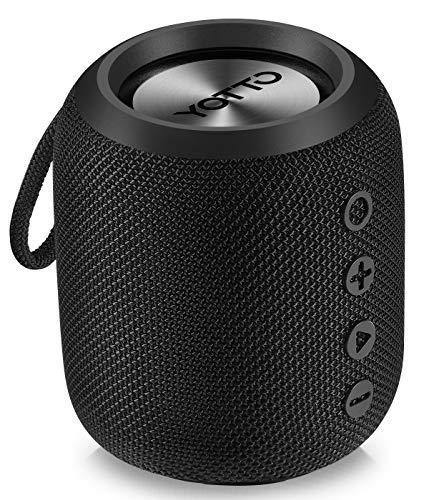 YOTTO Bluetooth Waterproof Handsfree Speakerphone product image