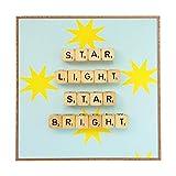 Deny Designs Happee Monkee, Star Light Star Bright - Best Reviews Guide