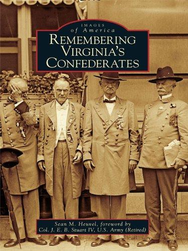 Christopher Stuart University - Remembering Virginia's Confederates (Images of America)