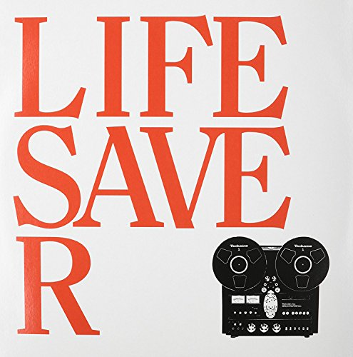 Lifesaver Compilation: Vinyl Extraction II / Various (Live At Robert Johnson Lifesaver Compilation 2)