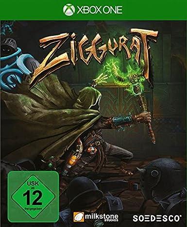 Ziggurat [Importación Alemana]: Amazon.es: Videojuegos
