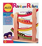 : ALEX Toys Rainbow Rollers