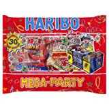 Original Haribo Mega Party Mix Imported From The UK England