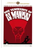 VENGEANCE OF FU MANCHU (1967)