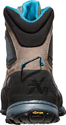 Randonnée La Basses 47 bleu 000 Noir Tx5 Brown falcon Gtx Homme Sportiva Tropic Marron De Chaussures Eu Multicolore Blue BFnfB