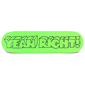 Amazon girl deck team girl films yeah right 8375 girl deck team girl films yeah right 8375 skateboard voltagebd Gallery