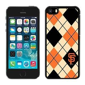 Custom Iphone 5c Case MLB San Francisco Giants 4 Pensonalized Phone Covers