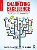 img - for Emarketing Excellence: Planning and Optimizing your Digital Marketing book / textbook / text book