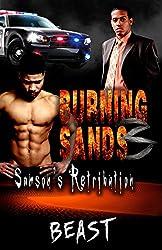 Burning Sands 3: Samson's Retribution