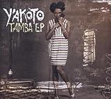 Tamba Ep by Y'akoto