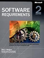 Software Requirements 2, 2nd Edition Front Cover