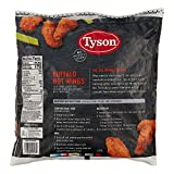 Evaxo Tyson Buffalo Style Hot Wings