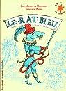 Le rat bleu par de Montrémy