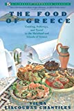 The Greek national character is reflected in recipes for favorite gourmet and common dishes from appetizers and soups to fruits, nuts, and desserts