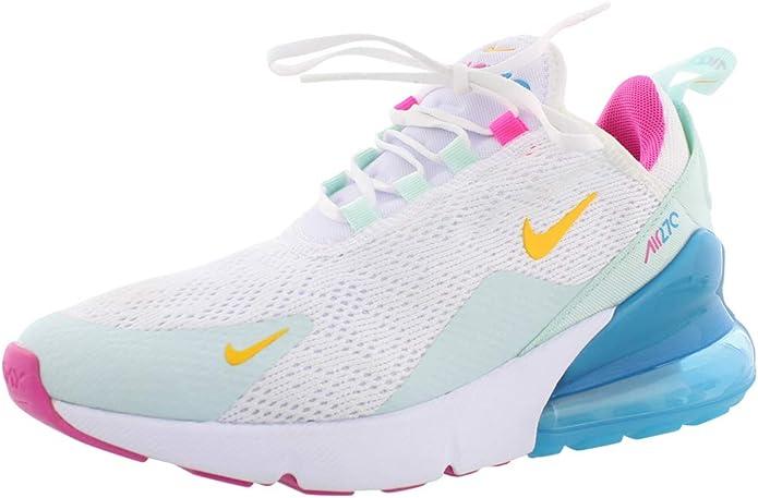 chaussure nike pastel