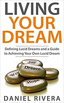 Living Your Dream Defining Achieving ebook product image