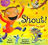 img - for Shout!: Little Poems that Roar book / textbook / text book