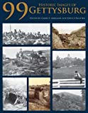 99 Historic Images of Gettysburg, Garry E. Adelman and John J. Richter, 0978550870