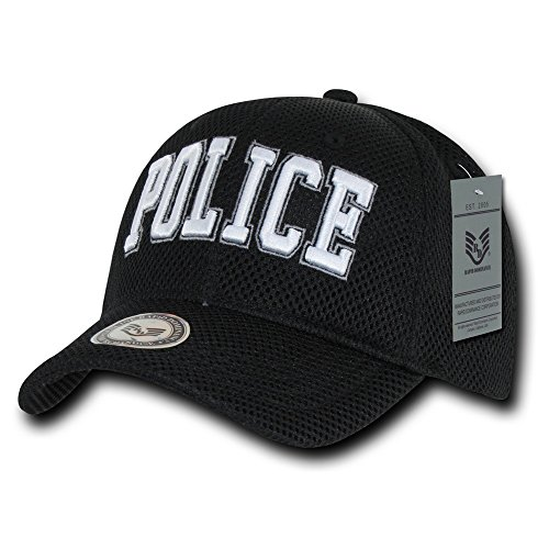 police ball cap - 3