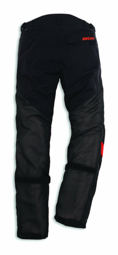 Ducati Mens Summer V2 Textile Pants XXL