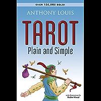 Tarot Plain and Simple (English Edition)