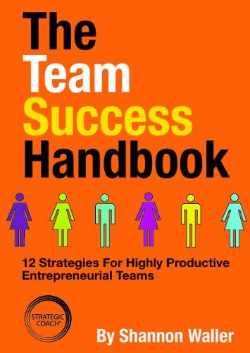 Read Online The Team Success Handbook pdf