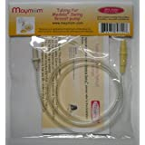 Tubing for Medela Swing Breastpump, 1/pack, BPA Free, Replacement Tubing for Medela Tubing Part # 8007215, Made By Maymom